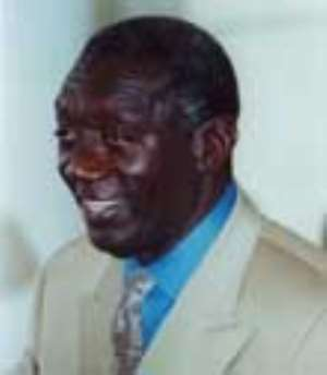 Kufuor calls for security partnership